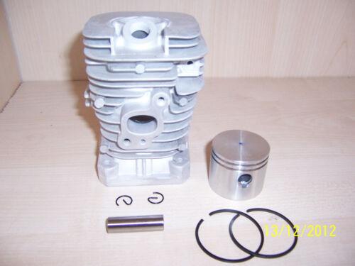Kolben Zylinder passend Partner 350 351 370 390 420 motorsäge Baumarktsägen neu