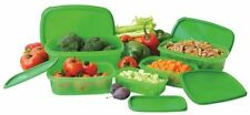 New Stack N Store Always Fresh Plastic Container Food Storage Box 54Pc Set