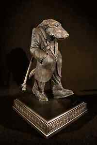 LONELY-DOG-SINGLE-Standard-Bronze-Leading-Character-034-LD-Arthur-034