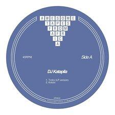 DJ KATAPILA - TROTRO+BONUS TRACKS   VINYL LP SINGLE NEU