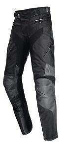 IXS-Hose-Leder-Textilhose-034-MADEIRA-034-Herren-Gr-56-NEU