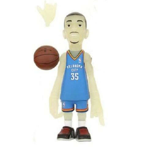 BAIT NBA x CoolRain Mindstyle GID Glow In The Dark Kevin Durant No Box Single 20