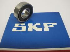 Rillenkugellager 6206 2Z//C3 Kugellager 6206 ZZ.C3 Herst SKF  30x62x16 mm 1 Stk