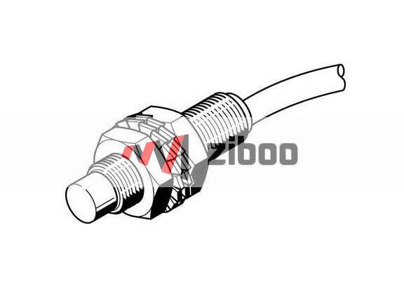 Festo Proximity Sensor 538308 Sief M8nb Ps K L Nomonp1268 Plc