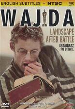 Krajobraz po bitwie / Landscape After Battle (DVD) Andrzej Wajda POLSKI POLISH