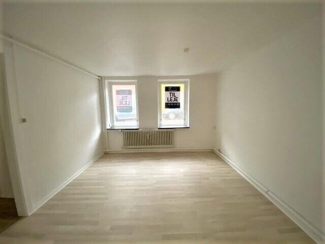 6000 vær. 2 lejlighed, m2 40, Grønnegade