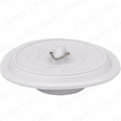 QUALITY UNIVERSAL SINK /& BATH PLUG Basin Kitchen Bathroom Replacement Self-Park
