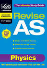 Revise AS Physics by Letts Educational (Paperback, 2000)