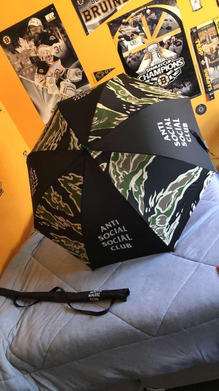 Anti Social social Club Umbrella(Assc) Limited