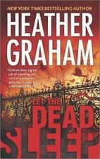 Cafferty and Quinn: Let the Dead Sleep 1 by Heather Graham (2014, Paperback)