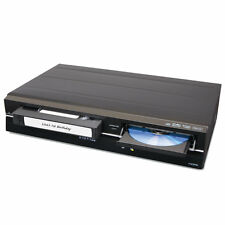 BEST VHS to DVD CONVERTER / PLAYER / RECORDER + Camcorder to DVD + Remote