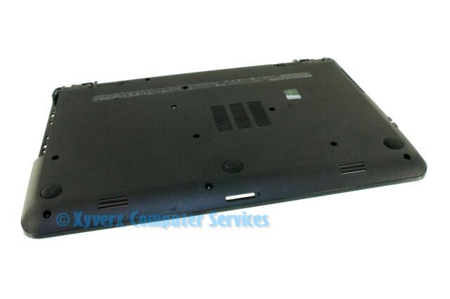 HP 15-G Bottom Case  Genuine