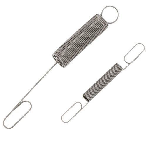 2Pcs Governor Springs for 691859 692211 Sprint Classic Engines Lawn MoWQ