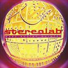 Mars Audiac Quintet by Stereolab (CD, Aug-1994, Elektra (Label))