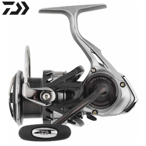 DAIWA 2018.LIGHT & TOugh MAG SEALED SPINNING REEL CALDIA LT