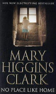 No Place Like Home von Mary Higgins Clark   Buch   Zustand gut