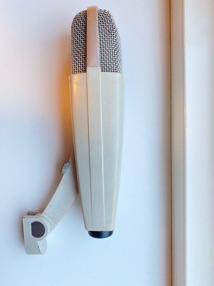 Mikrofon , Sennheiser 421