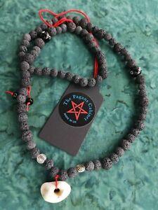 Hag Stone Bracelet / See more of black.stone.bracelets on facebook.