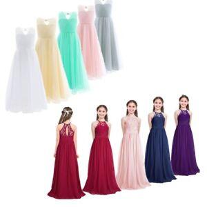 Flower-Girls-Princess-Birthday-Party-Pageant-Bridesmaid-Wedding-Maxi-Tutu-Gown