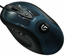 #1best selling gaming mouse-brand new-Logitech G400s(frustration free packaging)