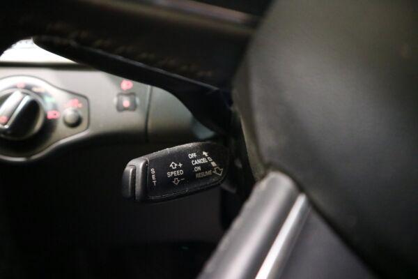 Audi A4 2,0 TDi 136 Ultra Avant - billede 4