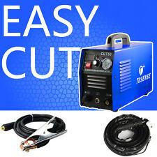 50A CUT-50 Inverter DIGITAL Air Cutting Machine Plasma Cutter Welder 110/220V