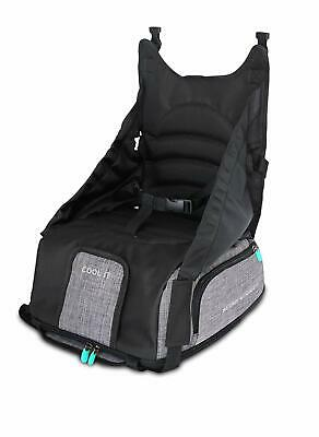 Baby Apramo Multii Booster™ Marble Portable Travel Children's Kids Booster Seat Baby Feeding