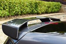 Mercedes A Class Carbon Fibre Boot Spoiler - W176 - Carbon Fiber - A45 A250 A200