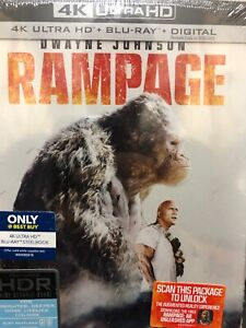 Rampage-STEELBOOK-4K-Ultra-HD-Blu-ray-Digital-Best-Buy-exclusivo