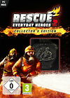 Rescue 2 - Everyday Heroes (Collector's Edition) (PC/Mac, 2015)