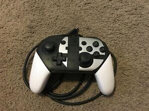 Nintendo-Switch-Pro-Super-Smash-Bros-Ultimate-Edition-Controller