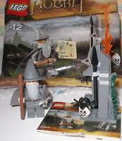 Lego 30213 Gandalf Ovp / The Lord Of The Rings - Herr Der Ringe ( Der Hobbit )