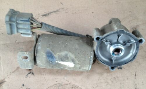 Range Rover P38 Transfer Box Motor Good 1995 To 2002