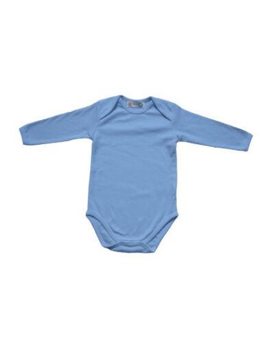 X945 bio Baby body jungenbody mädchenbody langarmbody Bodysuit 50//56 62//68 74//80