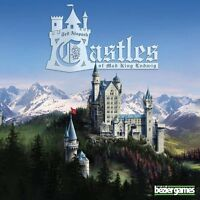 Castles Of Mad King Ludwig Board Game , New, Free Shipping on sale