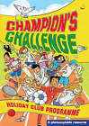 Champion's Challenge: Holiday Club Programme by Helen Franklin (Paperback, 2007)