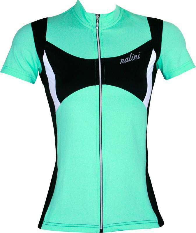 NALINI PRO Acquaria LADY ti Donna Cycling Peppermint UVP  99,90 EUR