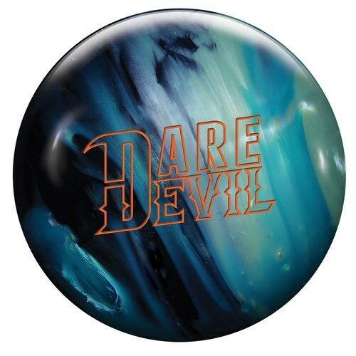redo Grip Dare Devil bowling  ball 16 LB. 1ST QUALITY  NEW UNDRILLED IN BOX