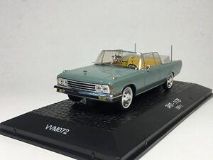 NOREV-1-43-ZIL-117V-1974-Limousine-Diecast-model-car