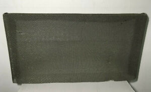 Vintage Traynor Tube Amplifier 60's 70's YBA Cloth