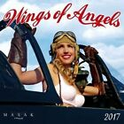 Cal 2017 Wings of Angels by Malak Photography 9781772180701 Calendar 2016