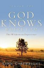 God Knows Where I Am by Lynn Cartwright (2006, Paperback)
