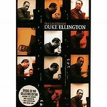 The Legendary Duke Ellington [CD + DVD] von Ellington... | CD | Zustand sehr gut