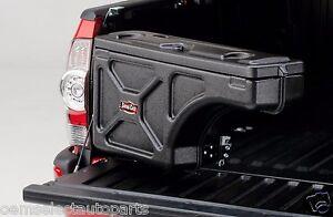 Oem New 15 18 Ford F150 Driver Side Black Swing Case Locking Storage