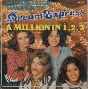 DREAM-EXPRESS-A-MILLION-IN-1-2-3-Eurovision-Belgium-1977