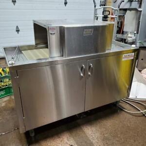 Moyer Diebel Conveyor Glasswasher Canada Preview