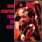From The Heart 5050457146924 by Hank Crawford CD