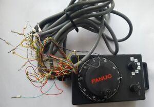 98633d81823a Image is loading FANUC-A860-0203-T015-Manual-Pulse-Generator-1097244-