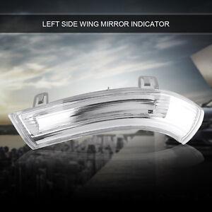 Left Side Wing Mirror Indicator Turn Signal Light For Vw Golf Mk5