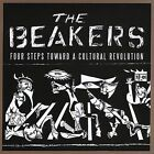 Four Steps Toward a Cultural Revolution by The Beakers (CD, Nov-2004, K Records (USA))